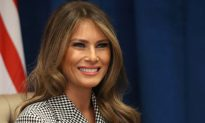 Melania Trump Then and Now: Check Out the First Lady's Amazing Photos From Her Past