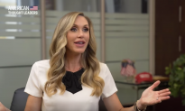 Lara Trump on Being a Trump in the Era of Fake News, Socialism, Border Crisis, Lead-up to 2020