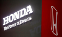 Honda Recalls 137,000 SUVs for Sudden Air Bag Deployments