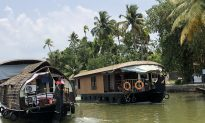 Water World: Exploring Kerala by Houseboat