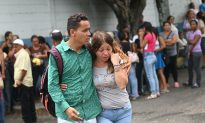 29 Killed in Clashes in Venezuelan Detention Center