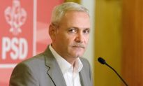 EU Elections Deliver Double Blow to Romania's Ruling Party