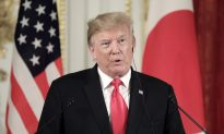 Trump Says US Not Ready to Make Trade Deal With China