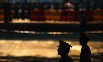 3 Chinese Police Officials Die Under Unusual Circumstances