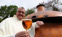 Belgian Monks Resurrect Brewery After Two-Century Break
