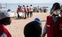 30 Dead, More Than 150 Missing After Boat Sinks on Congo Lake
