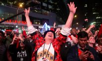 O Canada: Raptors Go for Celebrity Free National Anthem in Game 5 of NBA Finals