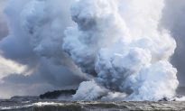 Photo of Huge 'Lava Dome' in Hawaii Goes Viral–Largest Eruption in 2,200 Years: Scientists