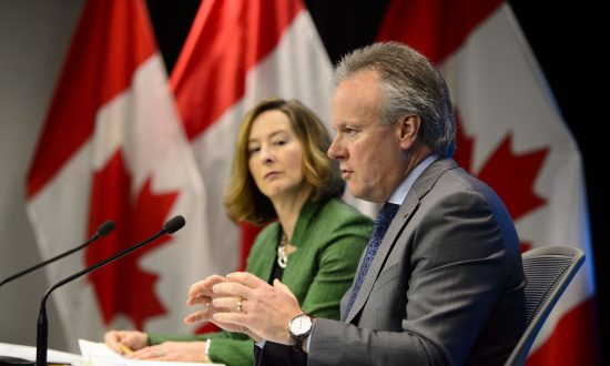 Bank of Canada Optimistic About Economy Despite Trade Headwinds