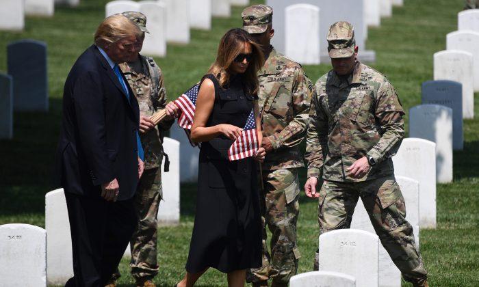 (Getty Images | JIM WATSON)