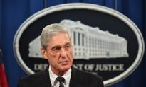 A Partisan Mueller Seeks, Without Evidence, to Incite Impeachment
