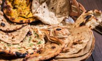 Beyond Naan: A Peek Into the World of Roti and Other Indian Breads