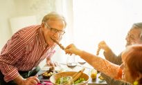 Feeling Old? How Vitamin B12 Might Help
