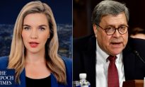 Barr Says Mueller Was Wrong, 'Could've Reached a Decision' on Obstruction