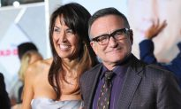 Son of Robin Williams Welcomes Baby, Names Son After Late Actor