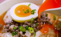 3 Simple Recipes for Instant Rice Noodle Soup
