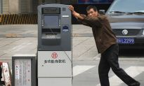 Chinese State Media's Rare Correction Reveals Panic as China's Banks Face Trouble