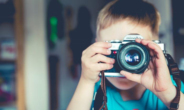 Many people practice a new skill in a shallow way, progressing slowly on the difficult elements, but children taught deep practice were better able to make diligent progress, researchers found.  (Markus Spiske/Unsplash)