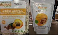Bitter Apricot Seed Products Recalled Due to Concerns Over Cyanide Poisoning