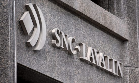 Liberals Postpone Policy Update That Could Help SNC Lavalin Avoid Ban From Federal Business