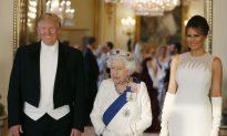 Trump Reaffirms US-UK Relationship During State Banquet at Buckingham Palace
