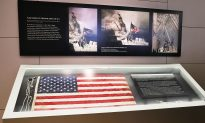 The Mystery of Missing 9/11 Flag Solved After 15 Years, Thanks to Former Marine