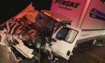 Officials: 8 Killed in Head-On Crash on Mississippi Highway
