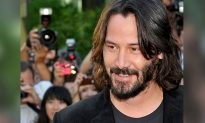 Superstar Keanu Reeves Opens Up About Love and Being 'The Lonely Guy'