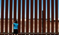 US Judge Says No to Democrats' Effort to Stop Trump's Border Wall Funds