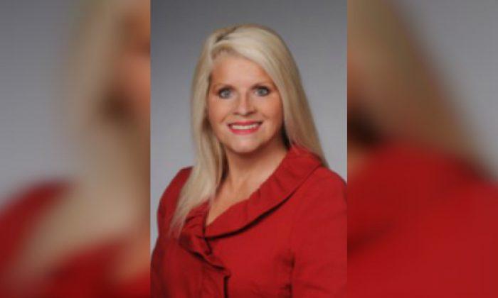 Former Arkansas state Sen. Linda Collins-Smith was found dead inside of her home on June 4, 2019. (Arkansas GOP)