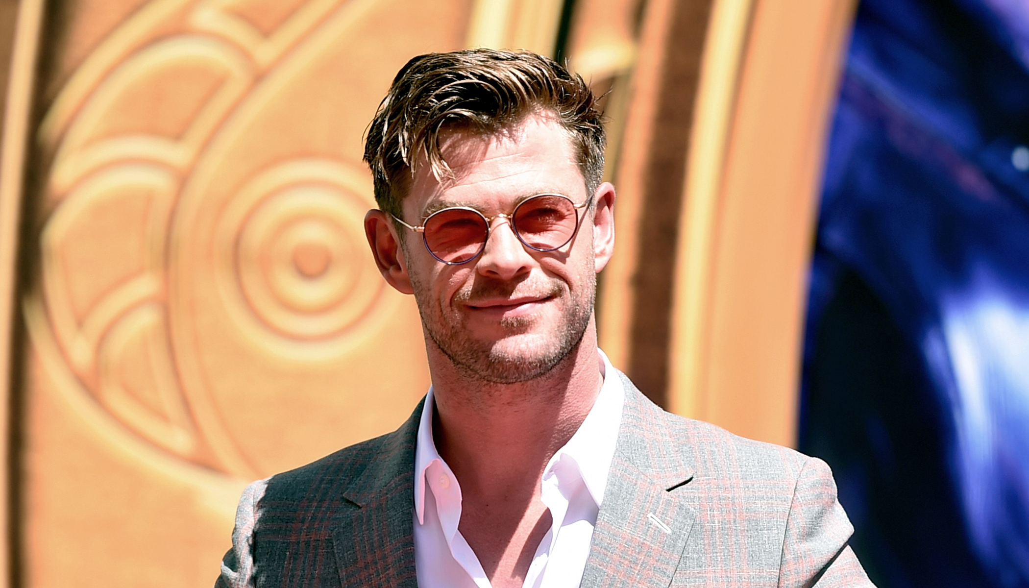 Chris Hemsworth Reveals He's Quitting Hollywood in Favor of Family Time