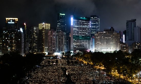 Remembering the Tiananmen Square Massacre – 30 Years Later
