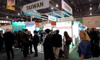 Taiwan Presents Its Wares at World's Largest Annual Biotech Event