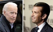 Donald Trump Jr. Says Joe Biden Had Incentive to Dismiss China Threats, Says 'Son Took $1.5 Billion' From Chinese Regime