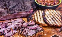 The Big Kahuna Barbecued Packer Brisket