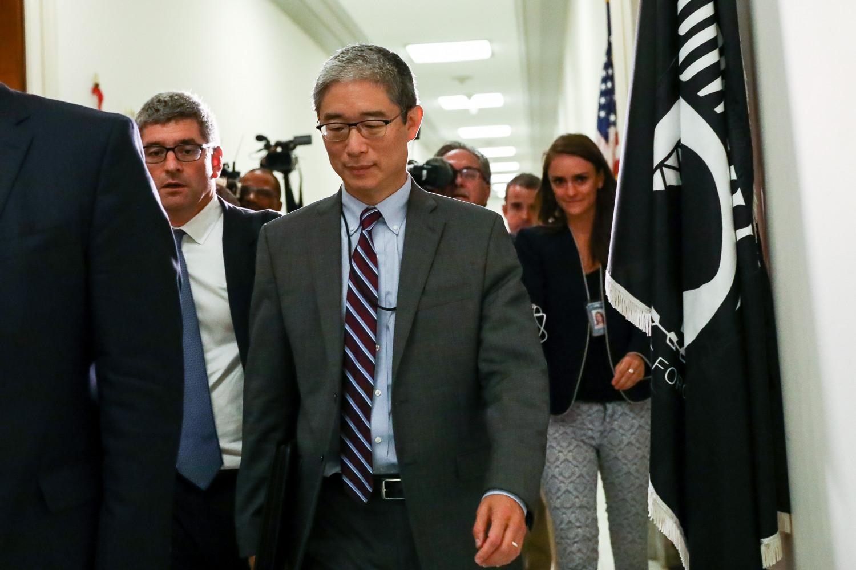 FBI Documents Detailing Bruce Ohr Conversations Shed New Light on Spygate Scandal