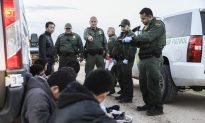 Chinese Risk Dangerous and Costly Journey Across Mexican Border to Illegally Enter US