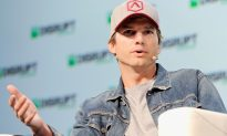 Ashton Kutcher's Pledge to Fight Human Trafficking Reaps Incredible Results