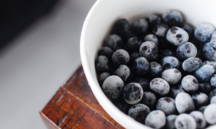 Frozen berries sold at Harris Teeter recalled due to hepatitis A concerns