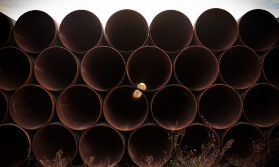 9th Circuit Allows Keystone XL Pipeline Construction to Go Forward
