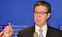 US Ambassador Says Beijing's War on Faith Will Fail