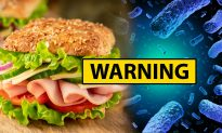 Listeria-Contaminated Sandwiches Cause Death of 3 Patients in Hospitals in England