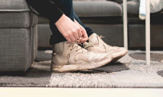 The Disturbing Facts Why You Must Stop Wearing Your Shoes Inside Home