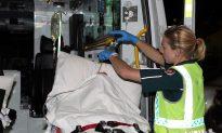 Queensland Boy Still in Hospital After Boat Sinks