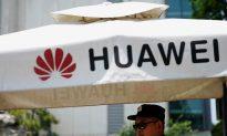 Some Big Tech Firms Cut Employees' Access to Huawei