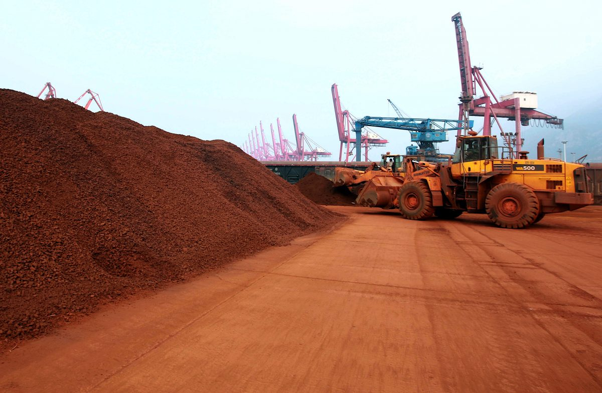 China's Threat to Hold Rare Earth Minerals Hostage Is Our Opportunity
