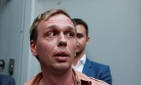Russia, in Rare U-turn After Public Anger, Drops Case Against Journalist