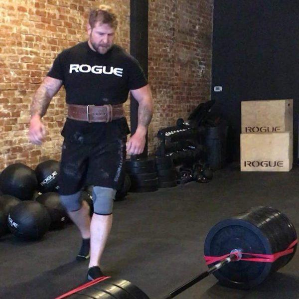Smith's gym