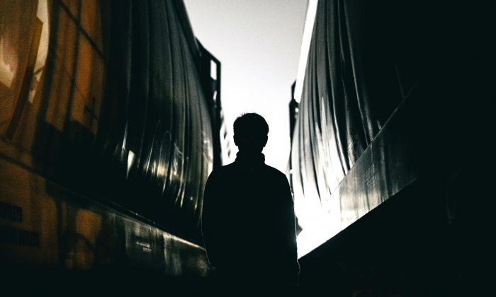 The Silent Victims: A Hidden World Where Boys Are Trafficked