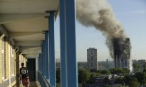 Building Materials Helped Spread Grenfell Fire, US Suit Says